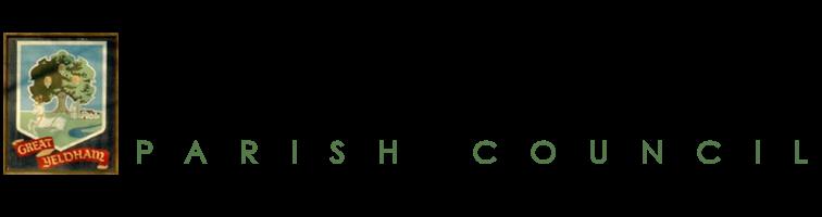 Great Yeldham Parish Council Logo